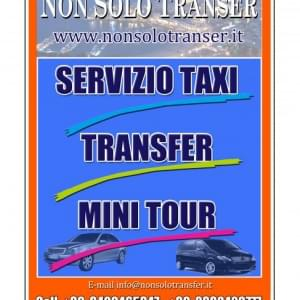 Nst Taxi Transfer